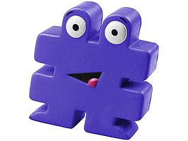 Антистресс HashTag, пурпурный, пурпурный (артикул 10221006)