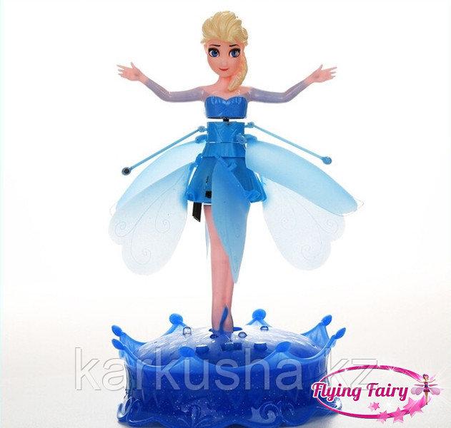 Летающая фея Эльза