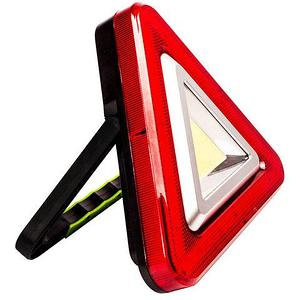 Фонарь-знак аварийной остановки COB MULTI-FUNCTIONAL WORK LIGHT HS-8017