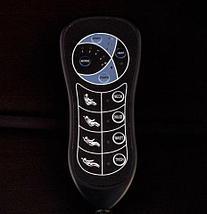 Накидка массажная с подогревом MASSAGE CUSHION JB-616C, фото 2