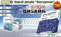 Ребрендинг бумаги «Снегурочка»