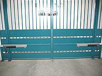 Автоматика для распашных ворот CAME, фото 1