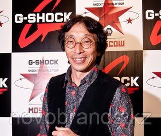 """История создания """"Неубиваемых"""" часов Casio G-Shock и их создатель Кикуо Ибэ"""