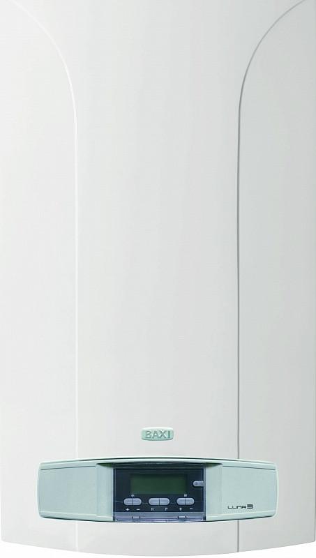 Настенный газовый котел Baxi LUNA3 310 FI