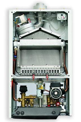 Настенный газовый котел Baxi LUNA3 310 FI, фото 2