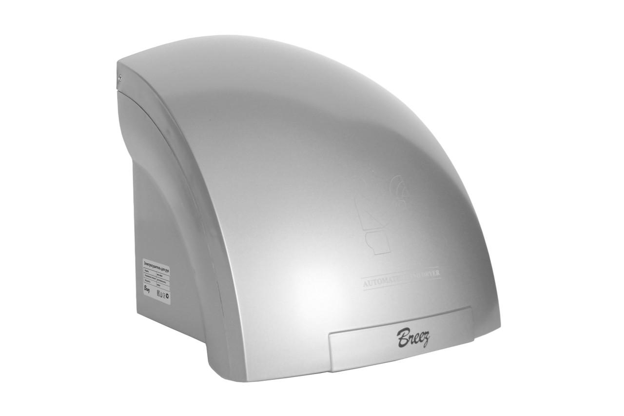 Сушилка для рук Breez Optima: BHD-1800AS