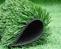 Газон, газон искусственный , футбольный газон