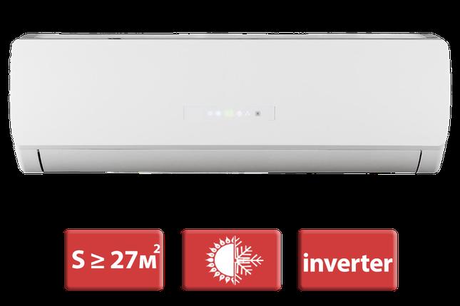 Кондиционер Gree GWH09TB-S3DNA3D серия Hansol Inverter, фото 2