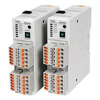 Многоканальный контроллер температуры TM2-42RB