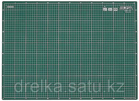Коврик OLFA непрорезаемый, формат А1, толщина 2мм , фото 2
