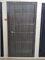 Дверь входная металлическая Олимп