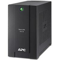 Источник бесперебойного питания APC Back-UPS 650 (Линейно-интерактивные, 650 ВА, BC650-RSX761 )
