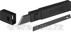 Лезвие OLFA BLACK MAX сегментированное, 18х100х0,5мм, 10шт, фото 2