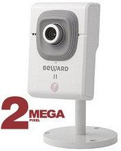 IP видеокамера BEWARD N500
