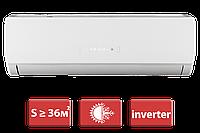 Кондиционер Gree: GWH12TB серия Hansol Inverter