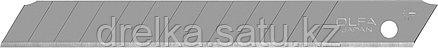 Лезвие OLFA сегментированное, 9х80х0,38мм, 10шт, фото 2
