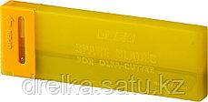Лезвие OLFA сегментированное, 9х80х0,38мм, 10шт, фото 3
