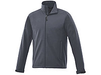 Куртка софтшел Maxson мужская, серый, фото 1