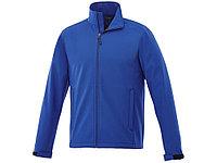 Куртка софтшел Maxson мужская, кл. синий, фото 1