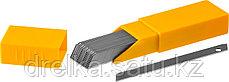 Лезвия OLFA сегментированные, 9х80х0,38мм, 13 сегментов, 50 шт , фото 2