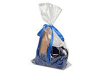 Подарочный набор Mattina с кофе, синий, фото 1