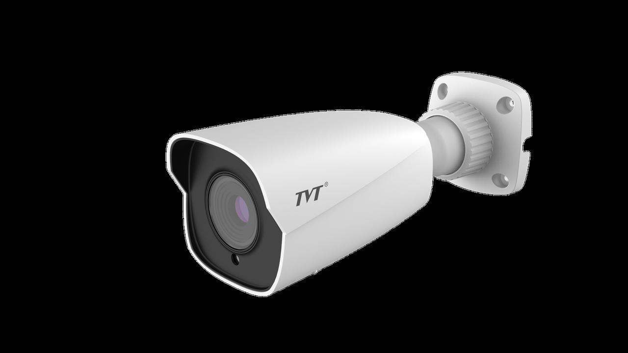 5 Мп IP камера TVT ЕВ-9452E2A с распознаванием лица