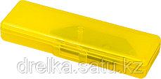 Лезвия OLFA для ножа MC-45/2B, 20(14)х49х0,3мм, 5шт, фото 3