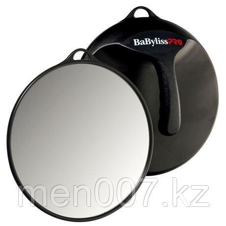 Зеркало заднего вида с ручкой BABYLISS PRO