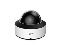 2 Мп IP камера TVT TD-9521A1 с распознаванием лица