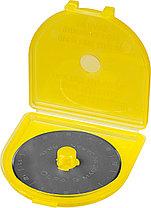 Лезвие OLFA круглое для RTY-2/G,45-C, 45х0,3мм, 1шт , фото 2