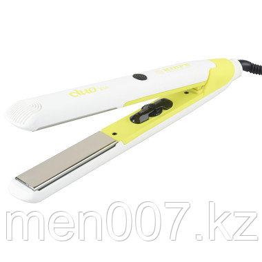 """Утюжок для выпрямления волос """"KIEPE DUO IRON"""" 100-230 градусов"""