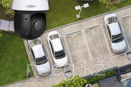 Видеонаблюдение за машиной во дворе, установка камер