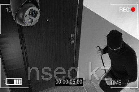 Установка видеонаблюдения в подъезде жилого дома, фото 2