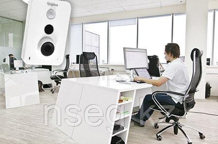 Установка системы видеонаблюдения в офисе, фото 2