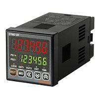 Счетчик-таймер цифровой CT6S-2P4