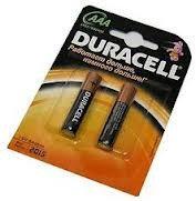 Батарейки дюрасел, фото 1
