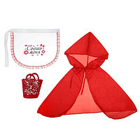 Набор «Красная шапочка»