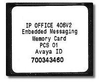 Avaya IPO MC EMBD MSGING EXP KIT
