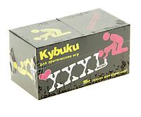 """Кубики 2 шт. """"Позы"""", 4 × 4 см, серия для взрослых"""