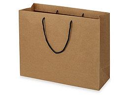Пакет подарочный Kraft L, 45x35x15 см (артикул 9911339)