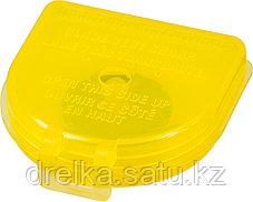 Лезвие OLFA круговое из нержавеющей стали для PRC-2, 18х0,3мм, 2шт , фото 3
