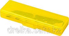 Лезвие OLFA перовое для CMP-1, 5х24,5х0,5мм, 15шт , фото 3