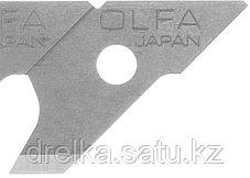Лезвие OLFA перовое для CMP-1, 5х24,5х0,5мм, 15шт , фото 2