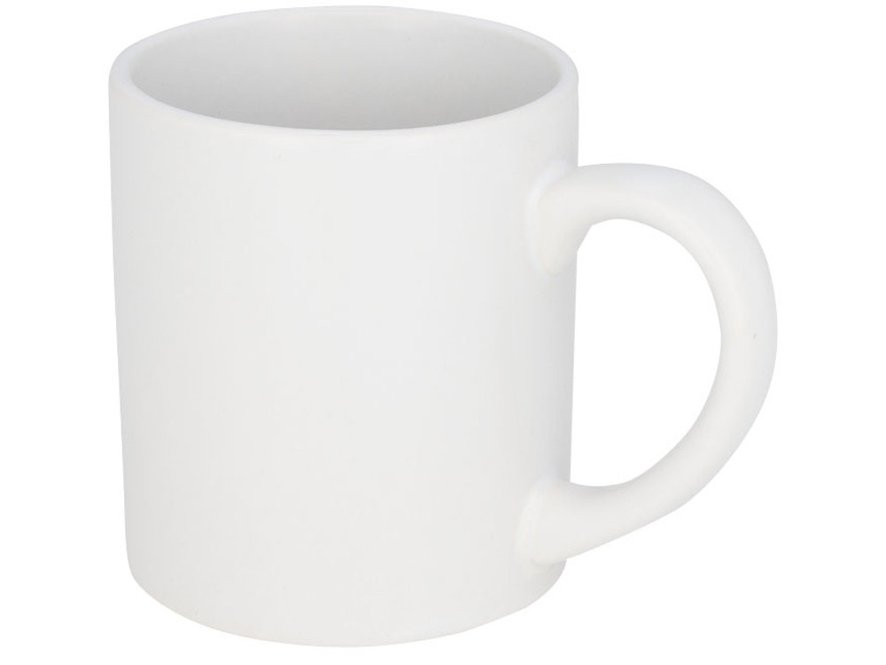 Мини-кружка Pixi для сублимации, белый
