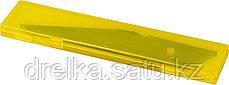 Лезвие OLFA из нержавеющей стали для OL-CK-2, 105х20х1,2мм, 2шт , фото 3
