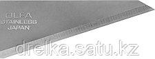 Лезвие OLFA из нержавеющей стали для OL-CK-2, 105х20х1,2мм, 2шт , фото 2