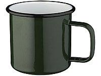 Походная кружка, зеленый, фото 1