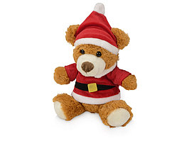 Плюшевый медведь Santa (артикул 539808)