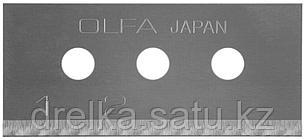 """Лезвие OLFA специальное, для """"OL-SK-10"""", 17,8 мм / 10 шт , фото 2"""