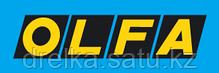 Лезвия OLFA лопаточные для ножа AK-4, 6(8)х35,5х0,55мм, 5шт, фото 3